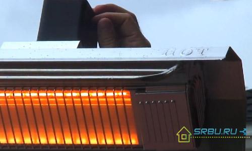 Beneficiile și deteriorarea încălzitoarelor în infraroșu.